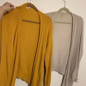 Cardigan BUNDLE